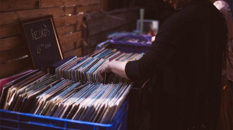 Las ventas de música subieron en España un 9% en 2017