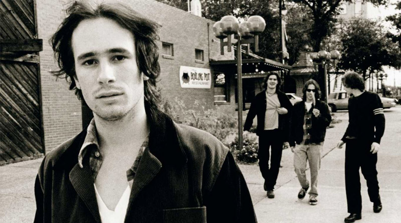 Recordando a Jeff Buckley por los 25 años de Grace