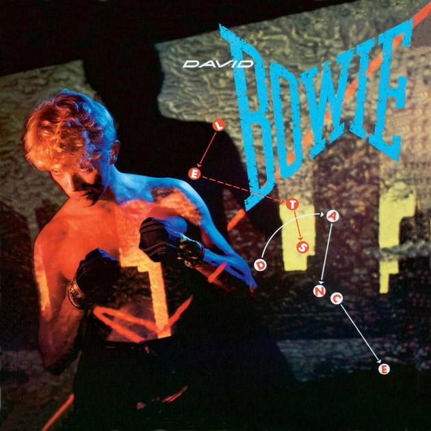 bowieletsdance