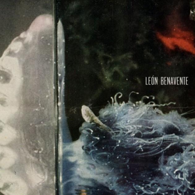 Leon Benavente Leon Benavente