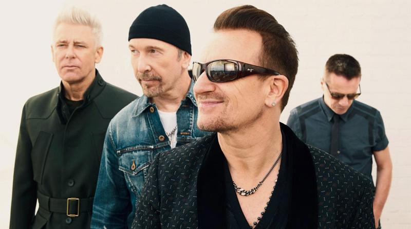 Especial: U2 en 22 canciones