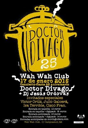 doctordivagoconcierto