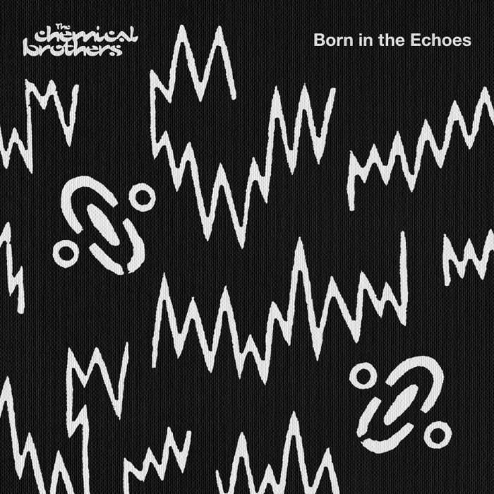 Born in echoes