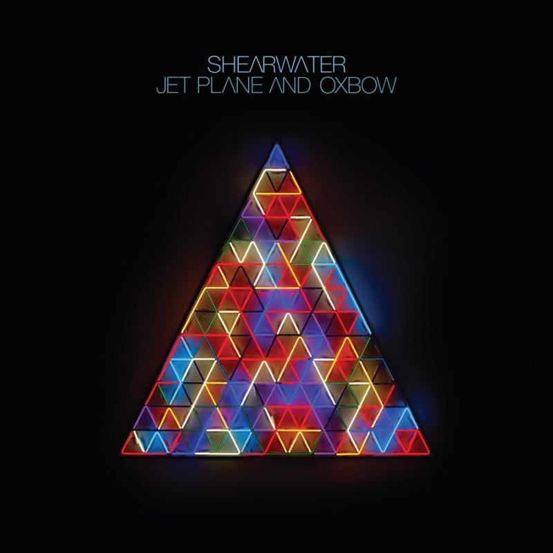 Shearwater jet Plane Oxbow