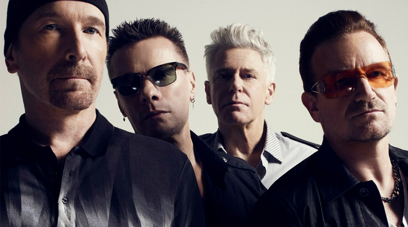 U2: sus discos del mejor al peor