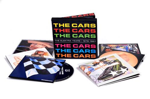 thecars-caja