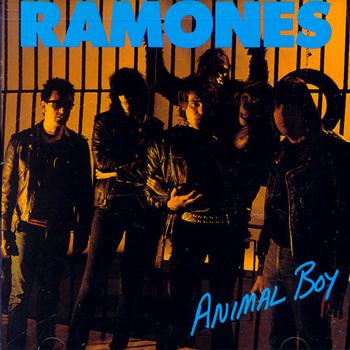 10ramones_Animalboy