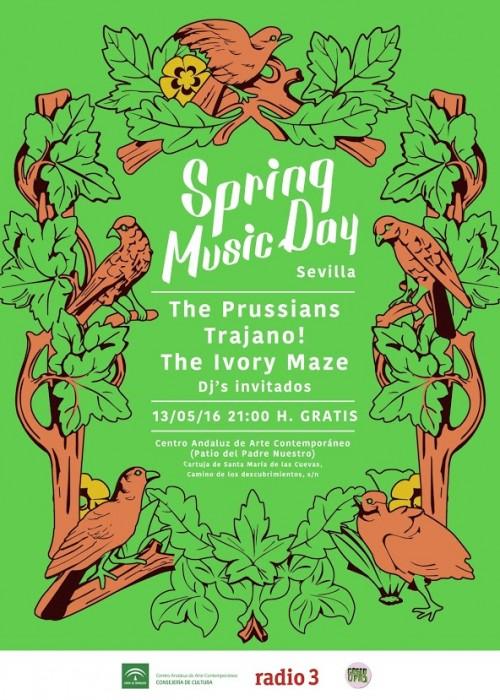 springMusicdaysevilla2016