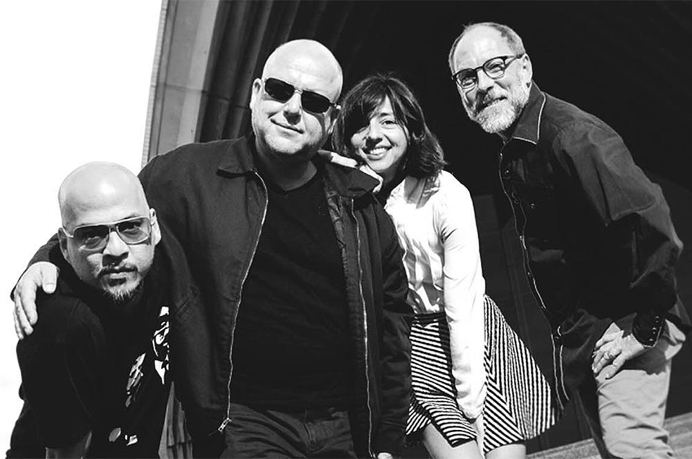Nuevo Disco De Pixies Y Concierto En Barcelona Muzikalia