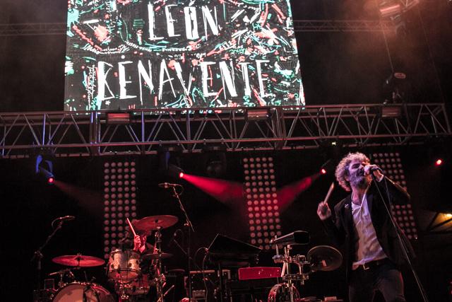 Leon Benavente-Sonorama