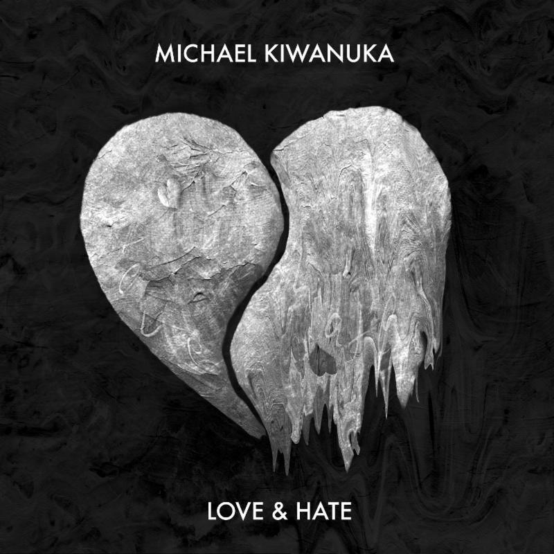 Michael Kiwanuka cover