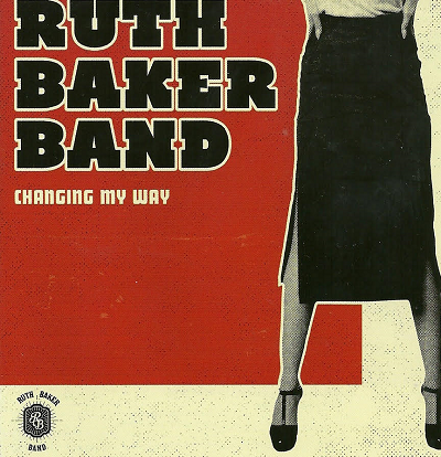 ruth baker band changing