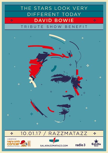 homenajeBowie2017