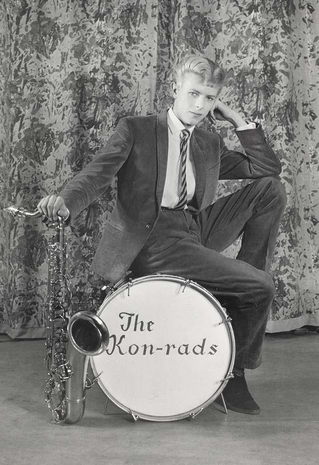 david-bowie-the-konrads