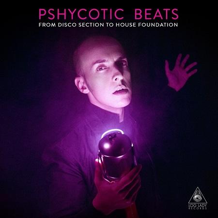 pshycotic-beats-single