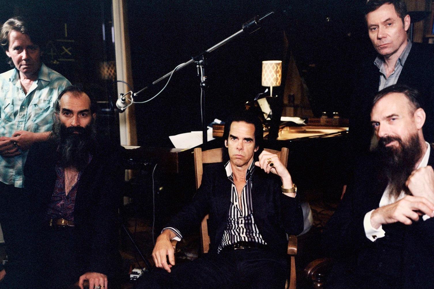 Los discos de Nick Cave & The Bad Seeds, del peor al mejor