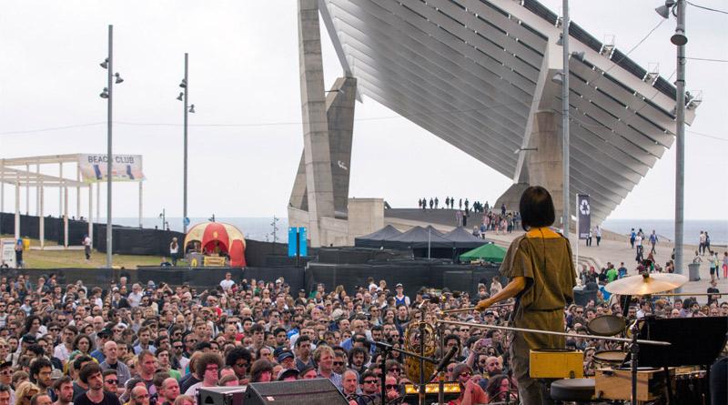 El precio de los conciertos en España sube un 4,7% en 2017