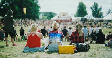 Cinco festivales en los que tu banda puede acabar tocando