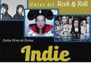 Ma Non Troppo publica Indie y Rock Alternativo de Carlos Pérez de Ziriza