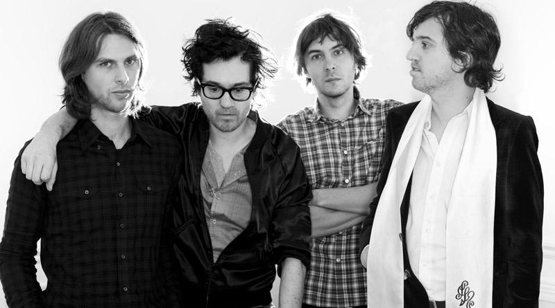 Phoenix comparte el segundo tema de su nuevo álbum