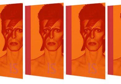 David Bowie Is Inside, nuevo libro con el imaginario del Duque blanco