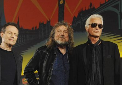 Led Zeppelin reedita 'The song remains the same' con extras