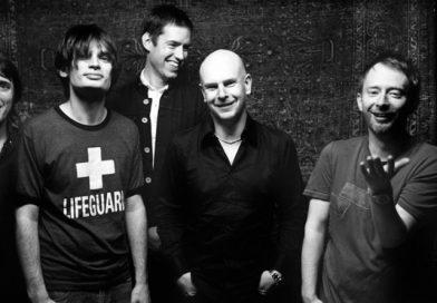 Radiohead ponen imágenes a otro de sus temas inéditos