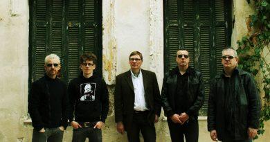 Sad Lovers & Giants + Clara Plath (Rock City) Almàssera, Valencia 19/05/2017