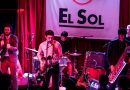 The Limboos (Sala El Sol) Madrid 18/05/2017