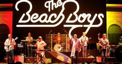 The Beach Boys (Festival Jardins de Pedralbes) Barcelona 20/06/2017
