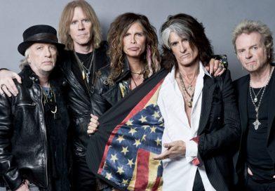 Aerosmith volverán por su 50 aniversario. Recordemos su historia en 10 canciones