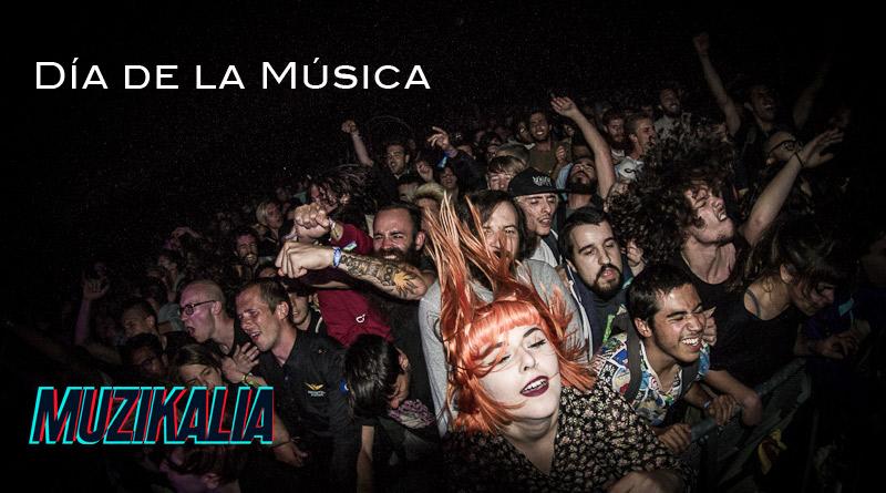 Especial Día de la Música: 24 horas de conciertos