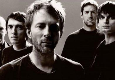 Radiohead regalan concierto de la gira de Ok Computer