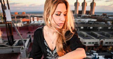 Entrevista: Tori Sparks