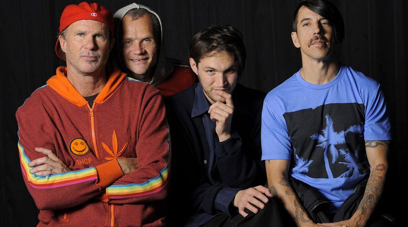 Red Hot Chili Peppers: Sus discos del peor al mejor