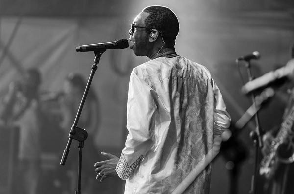 Youssou N'Dour Cruïlla 2017
