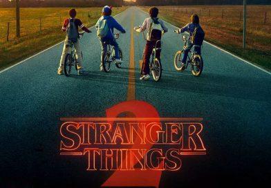 Stranger Things 2 tendrá esta banda sonora