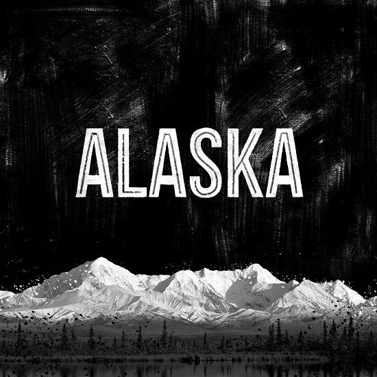 "Portada del nuevo single de Dani Red, ""Alaska"""