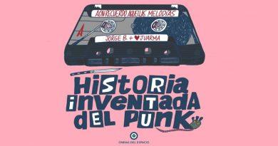 Historia Inventada del Punk