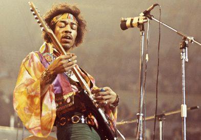 Escucha 'Mannish Boy', grabación inédita de Jimi Hendrix