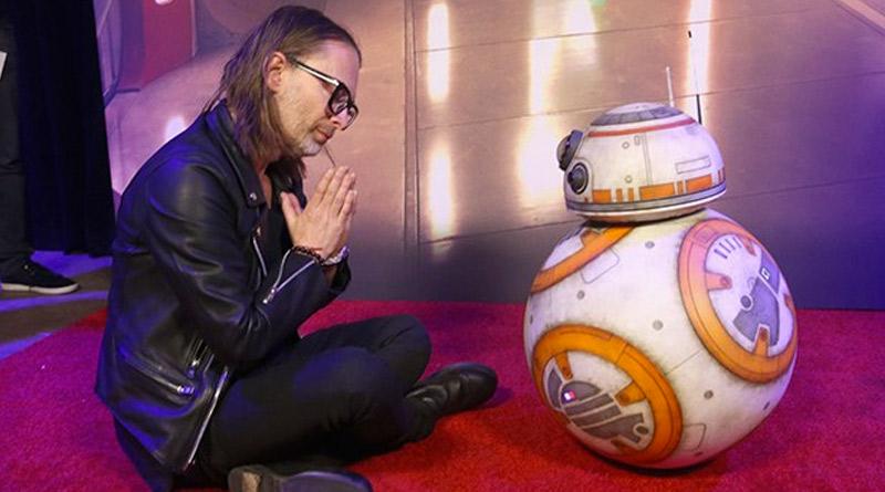 Star Wars: Canciones inspiradas por la saga