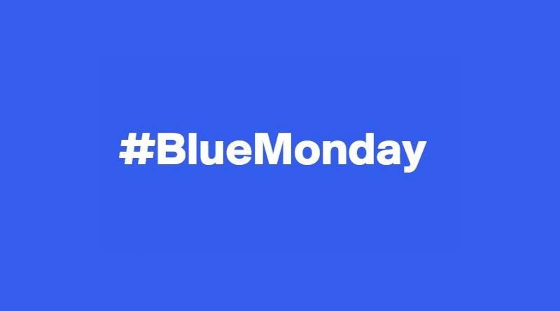 Diez versiones de 'Blue Monday' para el día más triste del año
