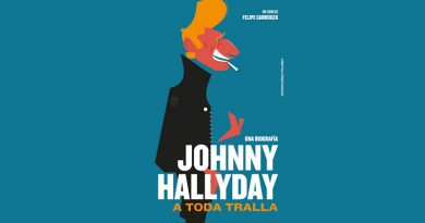 johnny hallyday-libro