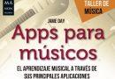 Redbook Ediciones lanza un libro con Apps para músicos