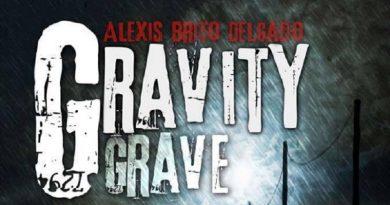 Gravity Grave, un viaje a Madchester con Alexis Brito