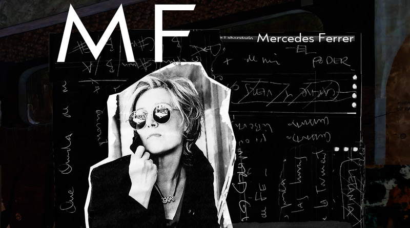 Mercedes Ferrer – C + V (Autoeditado)
