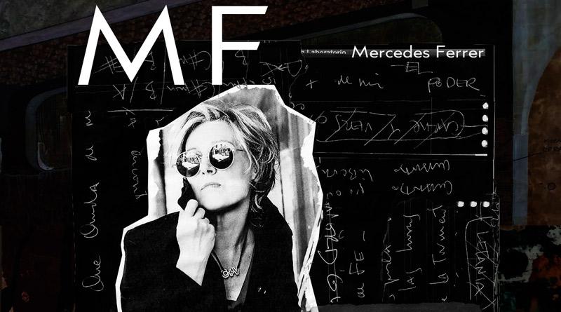 Mercedes Ferrer – C + V (Autoeditado)
