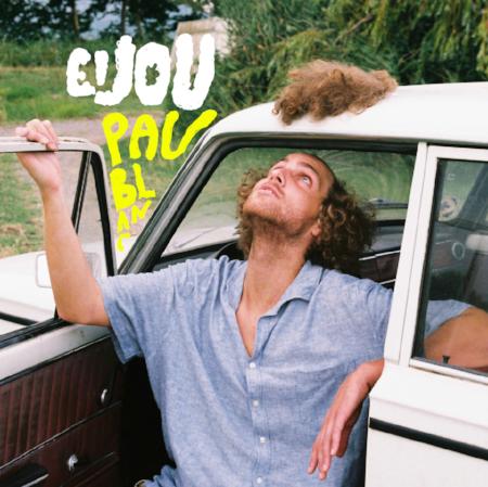 Portada de El Jou, primer disco de Pau Blanc