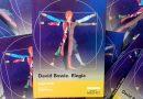 David Bowie. Elegía, nuevo libro sobre el Duque Blanco