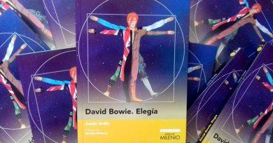 David Bowie. Elegía